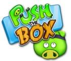 Скачать бесплатную флеш игру Push The Box