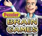Скачать бесплатную флеш игру Puzzler Brain Games