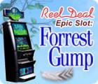 Скачать бесплатную флеш игру Reel Deal Epic Slot: Forrest Gump