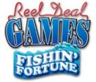 Скачать бесплатную флеш игру Reel Deal Slots: Fishin' Fortune