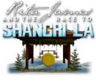 Скачать бесплатную флеш игру Rita James and the Race to Shangri La