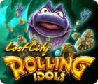 Скачать бесплатную флеш игру Rolling Idols: Lost City