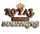 Скачать бесплатную флеш игру Royal Challenge Solitaire