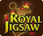 Скачать бесплатную флеш игру Royal Jigsaw