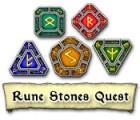 Скачать бесплатную флеш игру Rune Stones Quest
