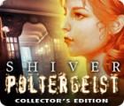 Скачать бесплатную флеш игру Shiver: Poltergeist Collector's Edition