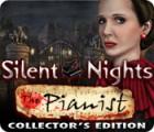 Скачать бесплатную флеш игру Silent Nights: The Pianist Collector's Edition