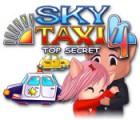 Скачать бесплатную флеш игру Небесное такси 4. Шпионские тайны