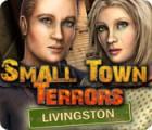 Скачать бесплатную флеш игру Small Town Terrors: Livingston
