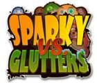Скачать бесплатную флеш игру Sparky Vs. Glutters