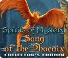 Скачать бесплатную флеш игру Spirits of Mystery: Song of the Phoenix Collector's Edition