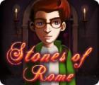 Скачать бесплатную флеш игру Stones of Rome