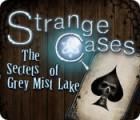 Скачать бесплатную флеш игру Strange Cases: The Secrets of Grey Mist Lake