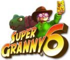 Скачать бесплатную флеш игру Super Granny 6