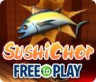 Скачать бесплатную флеш игру SushiChop - Free To Play
