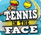 Скачать бесплатную флеш игру Tennis in the Face