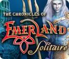 Скачать бесплатную флеш игру The Chronicles of Emerland Solitaire