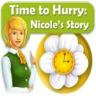 Скачать бесплатную флеш игру Time to Hurry: Nicole's Story