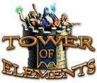 Скачать бесплатную флеш игру Tower of Elements