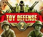 Скачать бесплатную флеш игру Toy Defense 2