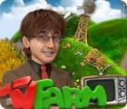 Скачать бесплатную флеш игру TV Farm