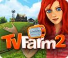 Скачать бесплатную флеш игру TV Farm 2
