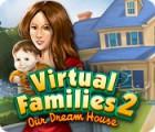 Скачать бесплатную флеш игру Virtual Families 2: Our Dream House