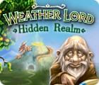Скачать бесплатную флеш игру Weather Lord: Hidden Realm