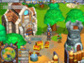 Free download Westward Kingdoms screenshot