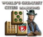 Скачать бесплатную флеш игру World's Greatest Cities Mahjong