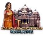 Скачать бесплатную флеш игру World's Greatest Temples Mahjong